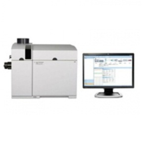 Agilent 7700e ICP­MS